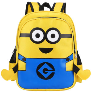 Minions Back to School Backpack pictures & photos