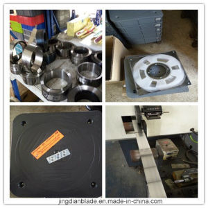 Doctor Blade (blade, flexo gravure blade) pictures & photos
