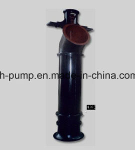 Zl Types Hydraulic Engineering Farmland Drainage Pump pictures & photos