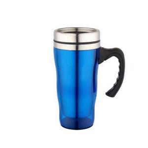 New Design Auto Mug Car Cup Travel Mug Vacuum Flask pictures & photos