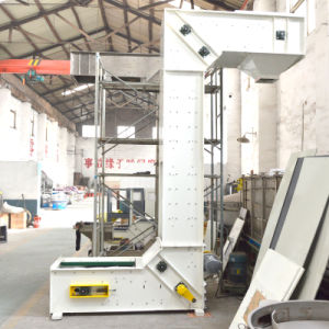 Z Shape Bucket Conveyer Design, Bucket Conveyer for Sale pictures & photos