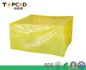 Cubic Customized OEM Color Rust Proof Vci Film for Large Equipment pictures & photos