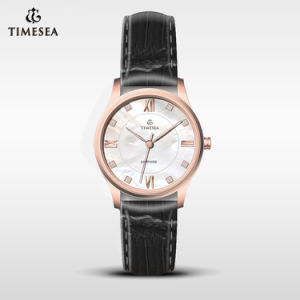 2017 Fashion Unisex Genuine Leather Wrist Designer Watch for Men and Women71146 pictures & photos