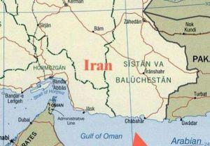 Sea Freight to Bandar Abbas/Bushehr/Khorramshahr/Khomeini/Kish/Qeshm/Chabahar pictures & photos