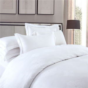 Cheap Comforter Sets Cotton King Size Bedding Sets for Hotel Apartment pictures & photos