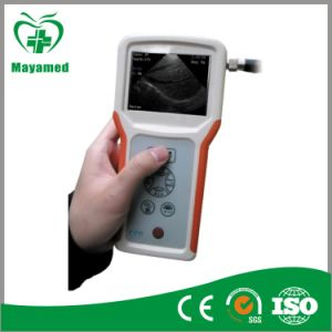 My-A016 Good Quality Handheld Veterinary Ultrasound Scanner for Sale pictures & photos