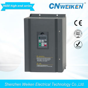 9600 Series 380V 15kw Three Phase AC Drive for Constant Pressure Water