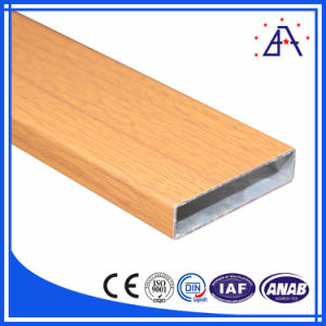 Powder Coat Aluminium Fence Post Ba013 pictures & photos