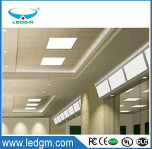 35W 603*603*10mm Aluminum + High Quality PMMA LED Panel Light pictures & photos