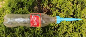 Ilot 100004A Plastic Automatic Plant Waterer Nozzle for Cola Bottle pictures & photos