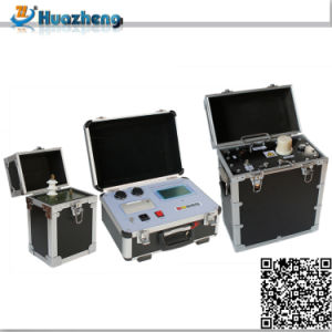 Europe Market Application Low Frequency Vlf Hipot Tester pictures & photos