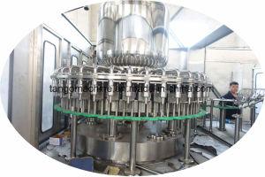 Complete Turn Key Pet Bottle Drinking Water Beverage Filling Bottling Plant Packing Machine Production Line for 2000bph to 24000bph pictures & photos