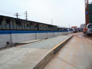 Weighbridge Truck Scale for Oil Tanker pictures & photos
