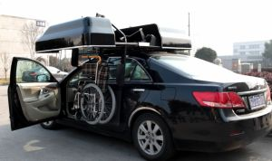 Car Wheelchair Carrier for Wheelchair Loader pictures & photos