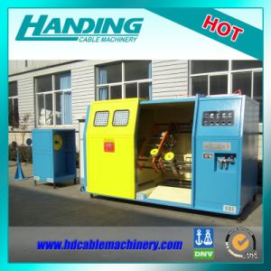 Rotate Frame Single -Twist Bunching Machine pictures & photos