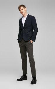 Custom Woolen Blend Men Jacket Blazer