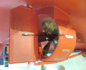 Cheap Marine Outboard Paramotor Propeller/Boat Thruster for Sale pictures & photos