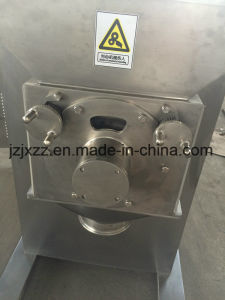Yk-250z Rotary Swing Pharmacy Oscillating Granulator pictures & photos