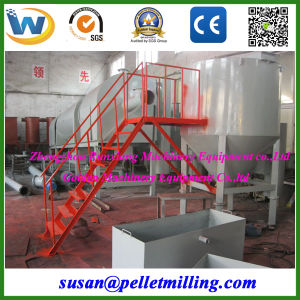 Good Quality Continuous Sawdust Carbonization Furnace/Continuous Carbonization Furnace pictures & photos