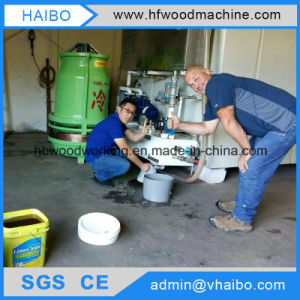 Woodworking Machinery /Vacuum Quality Drying Cabinets Timber Dryer pictures & photos