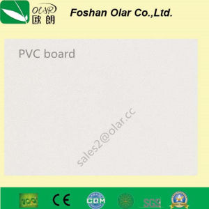 Ce and ISO Approved 100% Non-Asbestos Fiber Cement Board for Ceiling pictures & photos