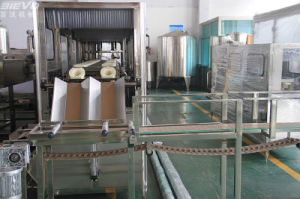 300bph Ce Approved 5 Gallon Pure Water Filling Line pictures & photos
