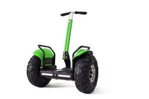 19inch Outdoor Electric Two Wheels Balancing Golf Scooter pictures & photos