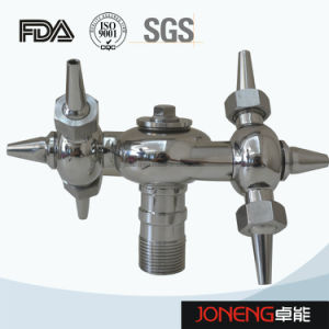 Stainless Steel Sanitary Extra-Cleaning Spray Ball (JN-CB2001) pictures & photos
