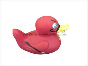 Vinyl Three Color Big Mouth Toy Duck pictures & photos