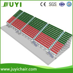 Temporary Bleachers Grandstand Used Bleachers for Sale Jy-715 pictures & photos