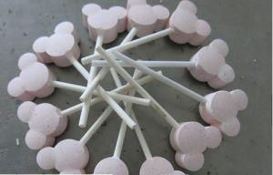 Xylitol Lollipop Tablet Press Machine/Milk Lollipop Press Machine pictures & photos