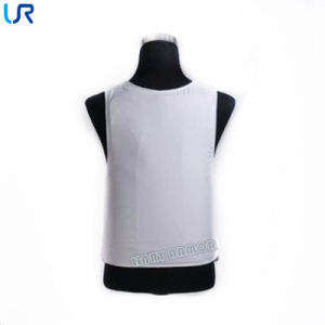Ultra-Lightweight Covert Bulletproof T-Shirt and Vest pictures & photos