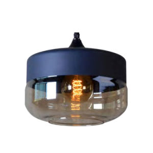 Manufacturer Nordic Premium Clear Glass Pendant Light Ball Light Fancy Lighting Oz-Al664 pictures & photos