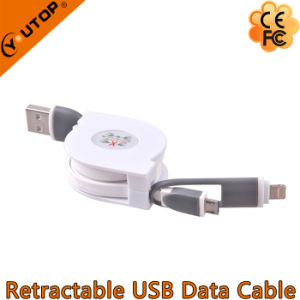 Multi-Function Mobile USB Data Charging Cable pictures & photos