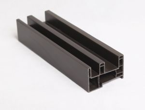 Anti UV China UPVC Profiles for Europe Sliding Style Windows and Doors pictures & photos