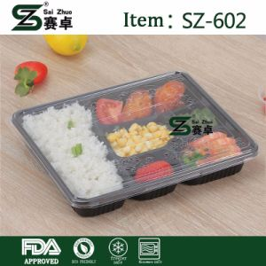 Plastic Food Container pictures & photos