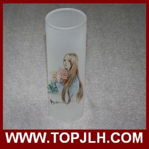 Decorative Blank Sublimation Vase Glass Flower Vase pictures & photos