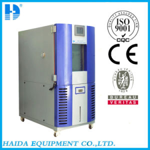 Electronic Programmable Constant Temperature and Humidity Testing Machine pictures & photos