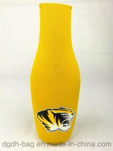 Neoprene Zipper Beer Bottle Cooler Holder/ Sleeve Insulated Bottle Case pictures & photos