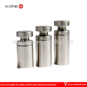 a-One Stainless Steel Power Clamping Jack pictures & photos