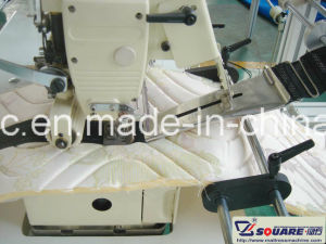 Mattress 3D Tape Sewing Machine (CTF) pictures & photos