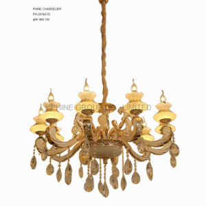 Crystal Chandelier for Home and Hotel Lighting Lamp pictures & photos
