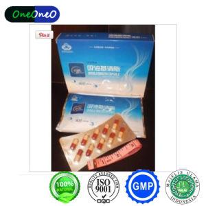 Wholesale Original Qingzhi Slimming Capsules (10 pills) pictures & photos