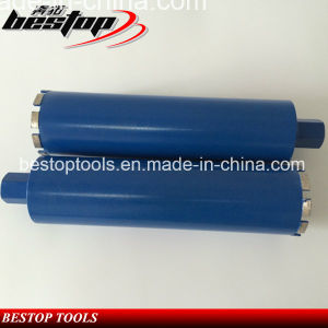 Laser Weld Diamond Core Drill Bits for Concrete pictures & photos