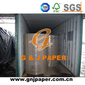 Roll Bulk Pack Kraft Test Liner Paper Board for Wholesale pictures & photos
