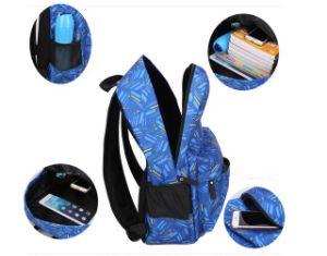China Best Middle School Backpacks Book Bag School Bag for Boys ...
