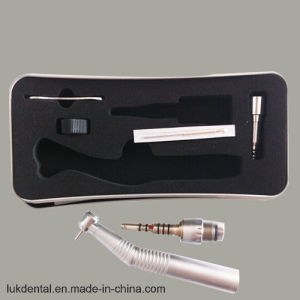Hot Sale Fiber Optical Handpiece with Illuminator (Compatible with Sirona) pictures & photos