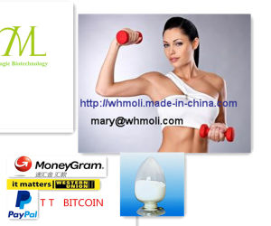 Oral Hormone White Raw Steroid Powders Dienogestrel for Female Contraception pictures & photos