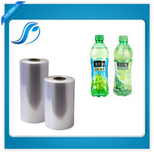 Jiangsu Supplier PETG Shrink Film for Packing and Printing