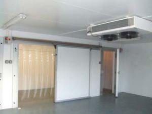 Cold Room and Freezer Door / Sliding/ Hinged /Swing Door pictures & photos